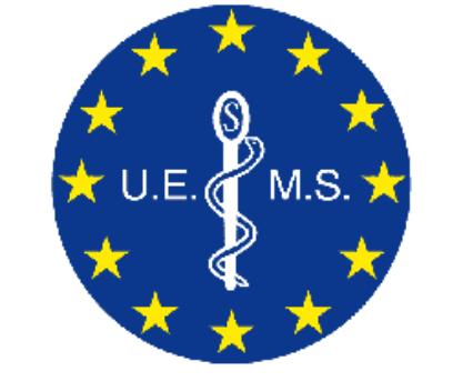 Logotipo UEMS